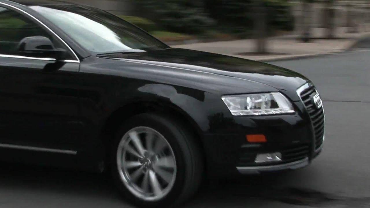 2009 Audi A6 3 0T | TestDriveNow