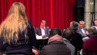 A La Verrière : les partis de gauche se réunissent