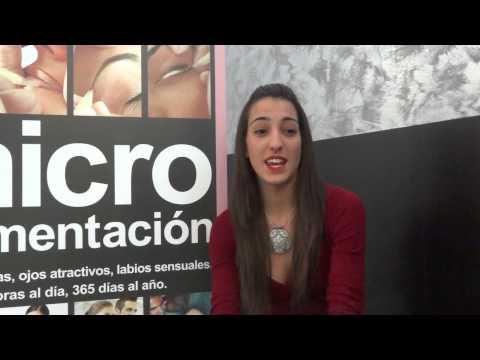 Testimonio de Micropigmentación de ojos realizado por Manoli Hernandez en Barcelona