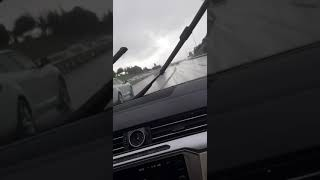 Yağmurlu havada passatla  gezmeler 21