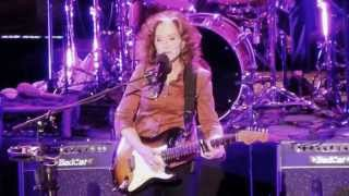Video Something to Talk About - Bonnie Raitt - Terrace Theater - Long Beach CA - Feb 14, 2013 download MP3, 3GP, MP4, WEBM, AVI, FLV Agustus 2018