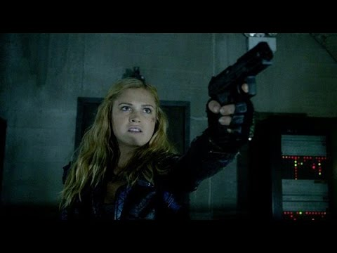 Clarke Griffin Body Count - The 100