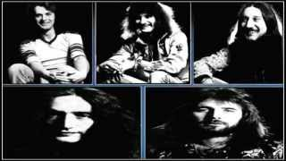 Uriah Heep - Why Did You Go (Demo Version)