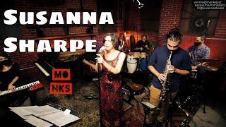 Susanna Sharpe: Brazil Night - Livestream Concert w/Studio Audience