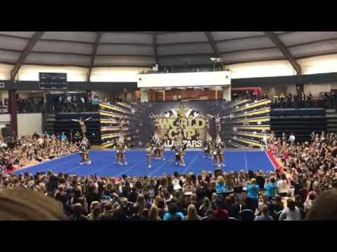World Cup - Shooting Stars - Showcase 2017