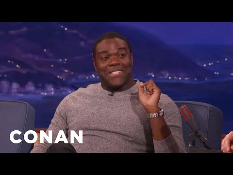 Sam Richardson Knows Every TV Show Theme Song  - CONAN on TBS