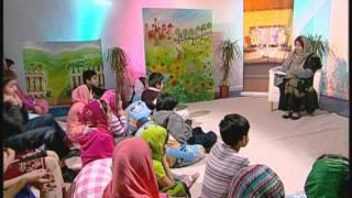Story Time: Programme 18 (Urdu)