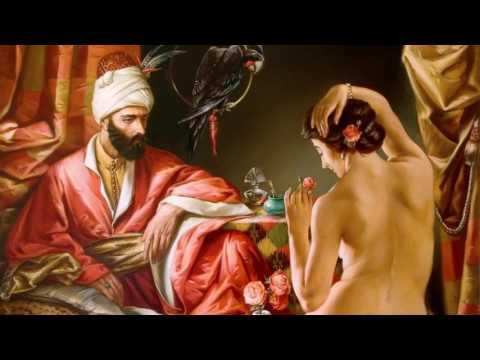 Muhammed'in Cinsel Hayatı