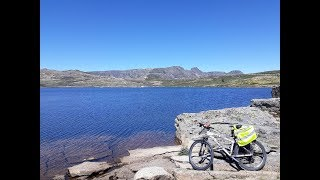 Cycling from Lisbon to Serra da Estrela - Part 3/5