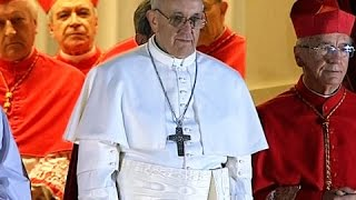 Pope Francis Calls Tony Palmer a LIAR... A MUST SEE!!!