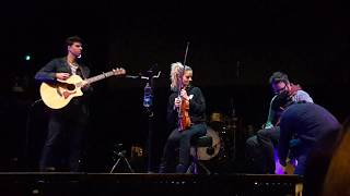 Lindsey Stirling - Take flight Meet & Greet Teatro Caupolican Chile 2017
