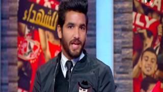 فيديو| صالح جمعة يكشف سر لقب المعلم