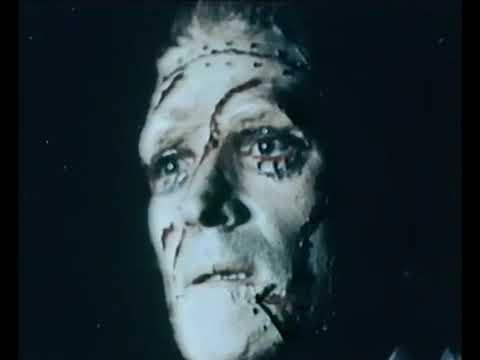 Dracula Contra Frankenstein (Die Nacht der offenen Särge) (Jess Franco, España, 1972) - Trailer