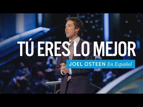 Tú no eres mercancía estropeada | Joel Osteen