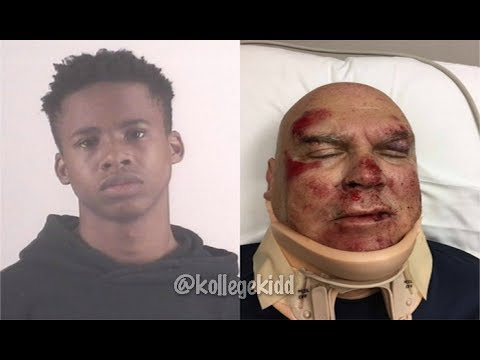 Tay-K's Friend, Pimpyz, Gets 30 Years For Deadly Robbery
