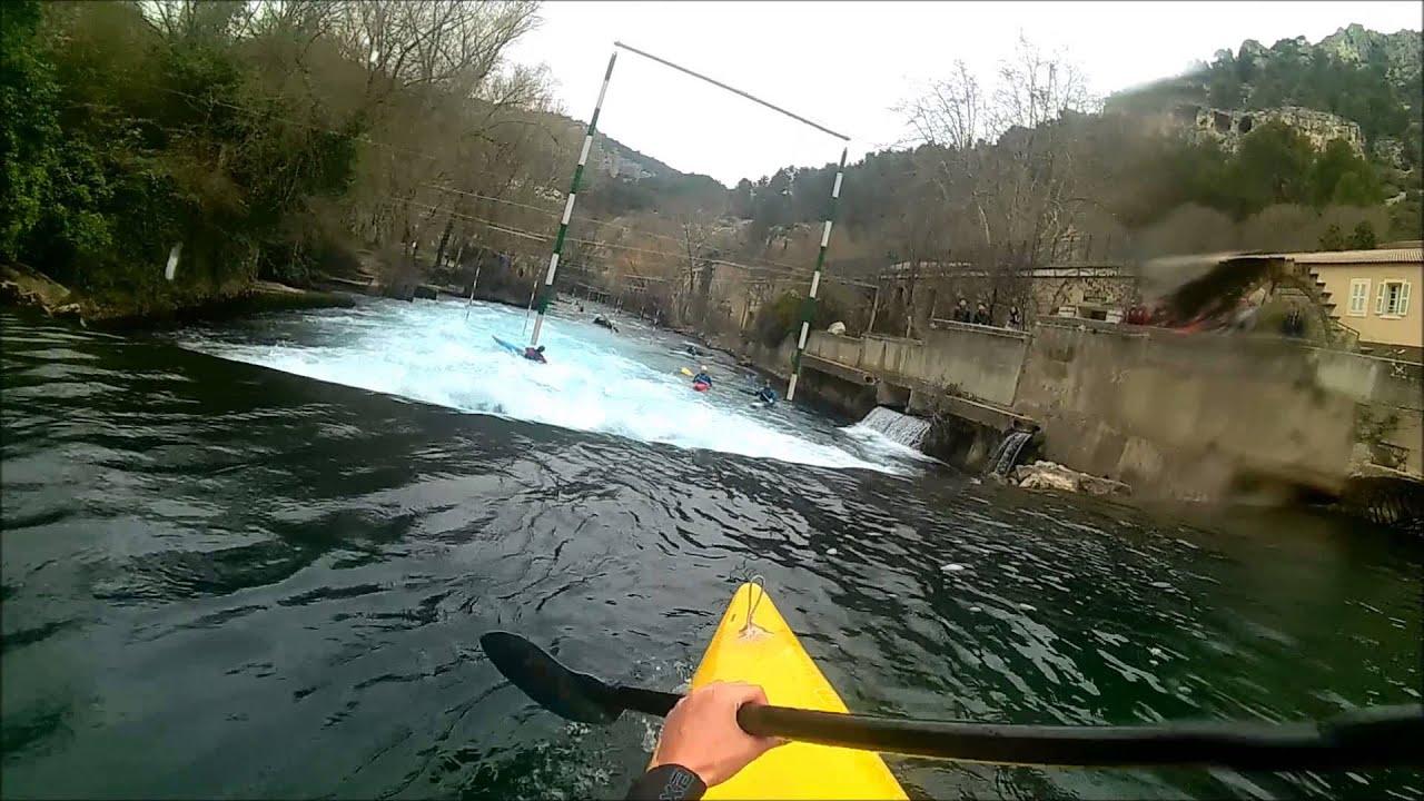 vaucluse kayak