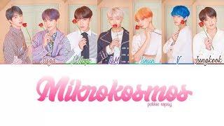 Gambar cover [POLSKIE NAPISY/PL SUB] BTS(방탄소년단) - Mikrokosmos