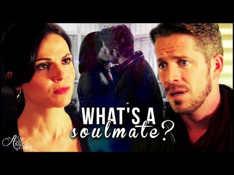 ►Robin & Regina | What's A Soulmate?