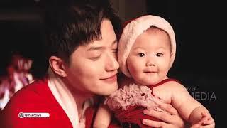 Insert - Pengalaman Lee Jeong Hoon Dibully, Kini A