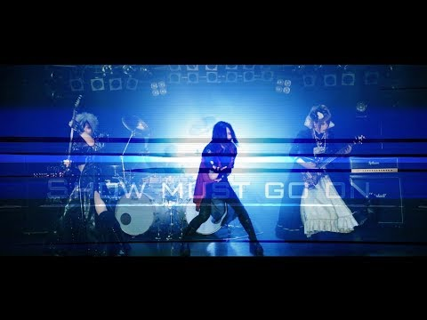 Jupiter「SHOW MUST GO ON」MV FULL