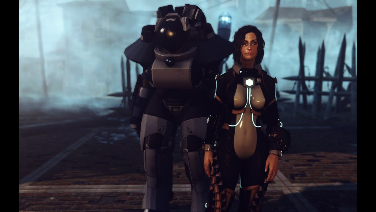 The Top 5 Power Armor Mods - Fallout 4 (PC/Xbox One)
