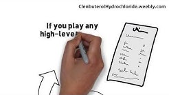 How to take Clenbuterol
