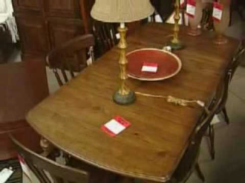 Furniture Odds & Ends
