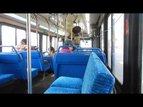 2002 Gillig Low Floor - Santa Clara Valley Transportation Authority Bus 2218 on Line 23