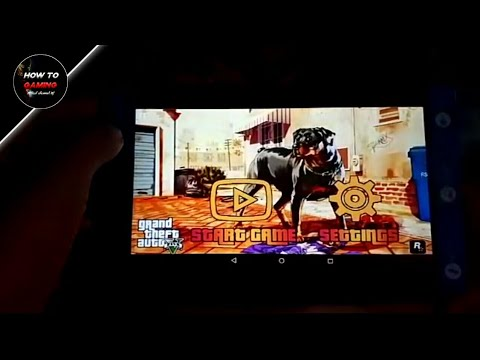 gta 5 android apk obb