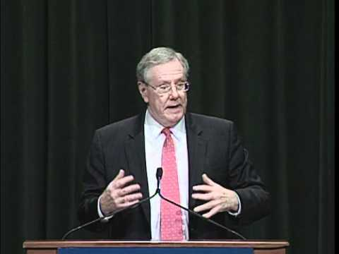 Steve Forbes - The Great Society and Current Economic Controversies
