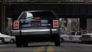 Striking Distance Car Chase (1993)