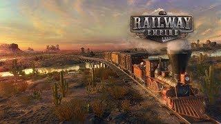 Railway Empire | Обзор и прохождение игры | Game Play | Let's Play #29