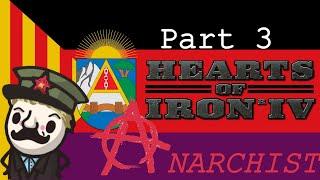 HoI4 - La Resistance - Anarchist Spain - Part 3