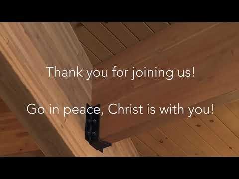 Good Shepherd Lutheran Church Live Stream