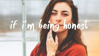 Anna Clendening - If I'm Being Honest (Lyric Video)