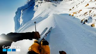 GoPro: Getting the Shot | B.C. Backcountry in 4K