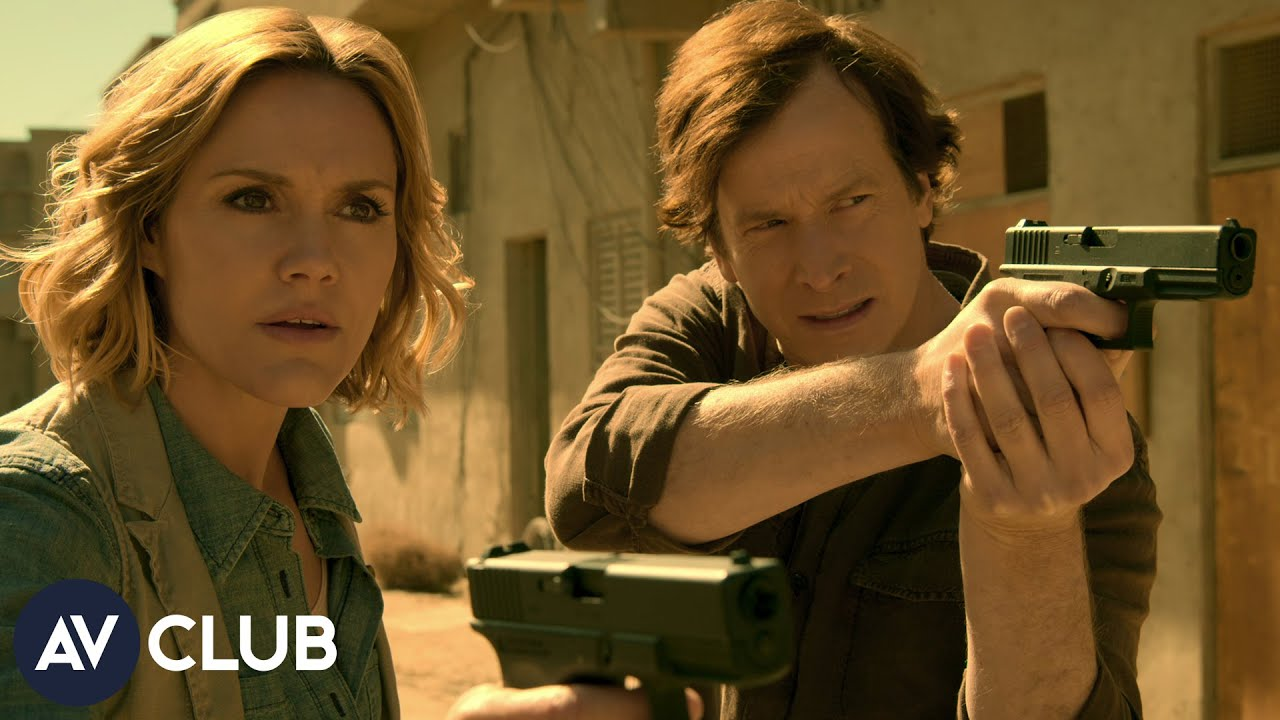 Rob Huebel on Filming 'Medical Police' in Croatia With the Crew ...
