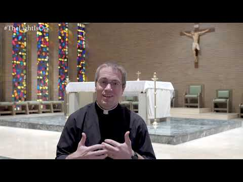 Sunday Game Plan | Feast of the Ascension | Fr. Andrew Wakefield from YouTube · Duration:  4 minutes 12 seconds