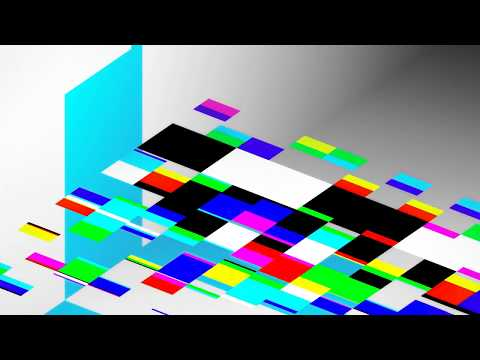 Max Cooper - Rule 110 | Official Video by Raven Kwok