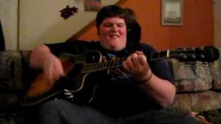 Download Rock Lobster - Peter Griffin/B52's Acoustic Cover MP3 song and Music Video