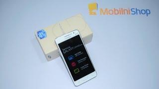 Samsung Galaxy Grand Prime Duos cena i video pregled