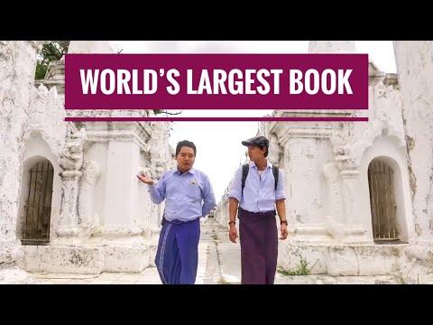 7 MUST-SEES in MANDALAY, Myanmar