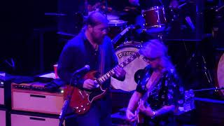 "Tedeschi Trucks Band  2020-02-29 Ryman Auditorium ""Key to the Highway"""