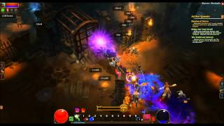 Torchlight 2: Fast Fame Farming