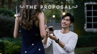 The Proposal 💍 | James Seah and Nicole Chang Min