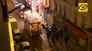 Кровавая ночь: теракт в Париже назвали крупнейшим в истории Франции