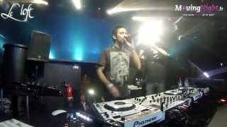 Download AFTERFILM MICO C Before Starfloor @ LOFT PARIS 26 10 2013 MP3 song and Music Video