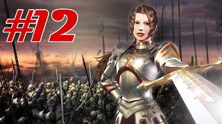 Wars and Warriors Joan of Arc Walkthrough - Mission 5 - Cleaning Up the Loire - Part 1