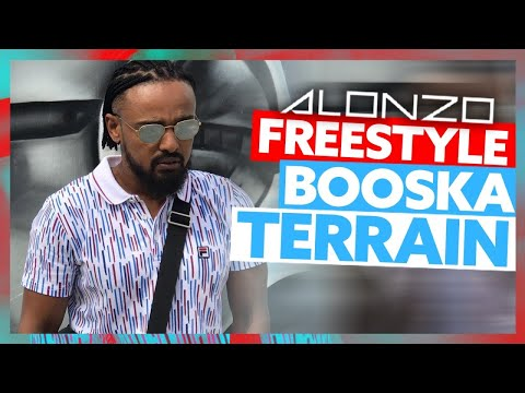 Alonzo | Freestyle Booska Terrain