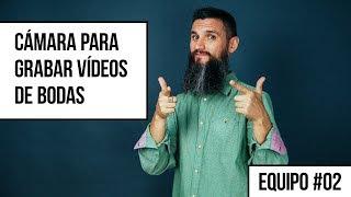 ▷ Master de Videógrafos de Bodas ® - Como elegir una cámara para grabar vídeos